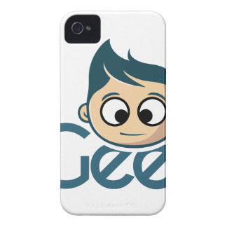 igeek Case-Mate iPhone 4 ケース