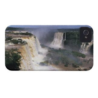 Iguacuの滝、ブラジル Case-Mate iPhone 4 ケース