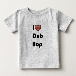 iheartdubhop2 ベビーTシャツ