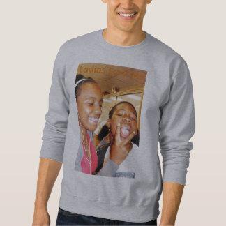 iHyp>Cody スウェットシャツ