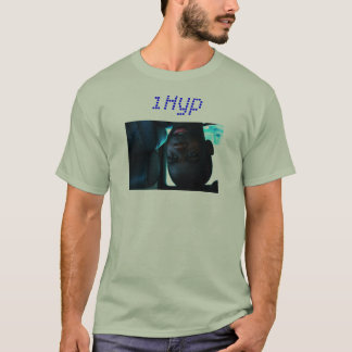 iHyp>Cody Tシャツ