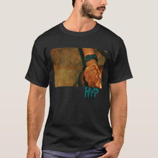 iHyp>Paris Tシャツ