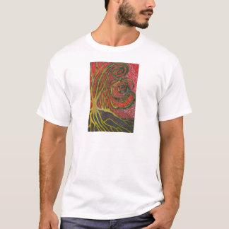 IIIを巻くこと Tシャツ