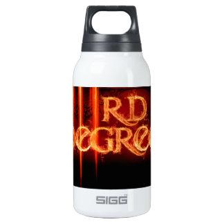IIIrdの程度 断熱ウォーターボトル