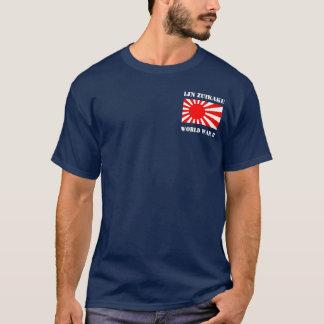 IJN Zuikakuの航空母艦のティー Tシャツ