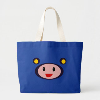 Ikaruのジャンボトートバック ラージトートバッグ