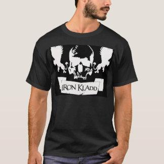 IKEのロゴMerch Tシャツ