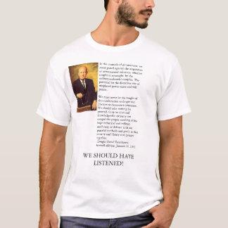 Ikeの告別の辞 Tシャツ