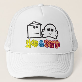 Ike及びサムの帽子 キャップ