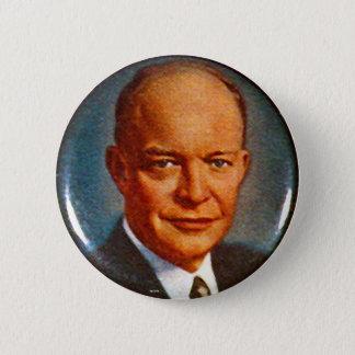 Ike -ボタン 5.7cm 丸型バッジ