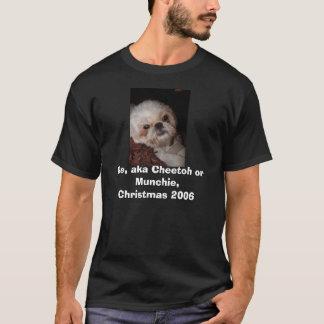 Ike、別名CheetohまたはMunchi… Tシャツ