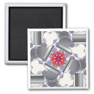 Ikeaハードウェアノブの磁石 マグネット