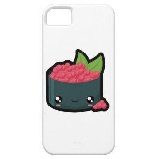 Ikuraの寿司の携帯電話の箱 iPhone SE/5/5s ケース