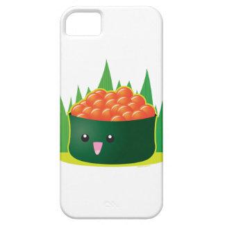 Ikuraの寿司 iPhone SE/5/5s ケース