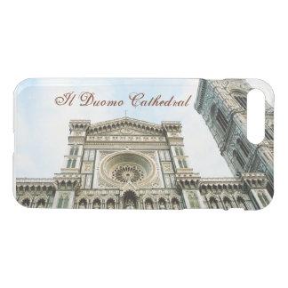Ilの大教会堂のカテドラルのiPhone 7の場合 iPhone 8 Plus/7 Plus ケース