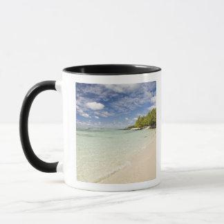 Ile補助のCerfの2のためのほとんどの人気があるな日旅行 マグカップ
