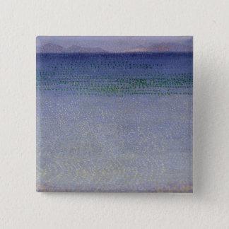Ilesのd'Or、c.1891-92 5.1cm 正方形バッジ
