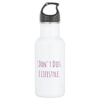 iLifestyleの水差し ウォーターボトル