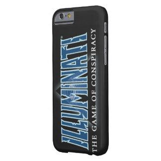 Illuminatiの場合 Barely There iPhone 6 ケース