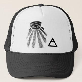 illuminati キャップ