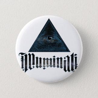 Illuminati 缶バッジ