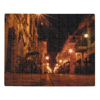 IlocosのVigan ジグソーパズル