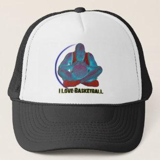 ILoveBasketball裁判所の視野 キャップ