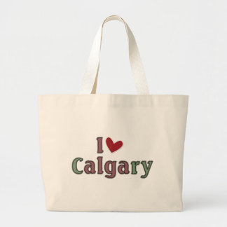 ilovecalgarycolor.png ラージトートバッグ