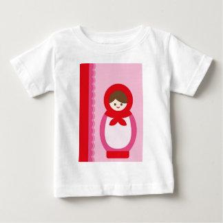 ILoveMat1 ベビーTシャツ