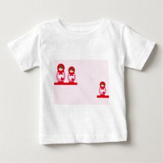 ILoveMat4 ベビーTシャツ