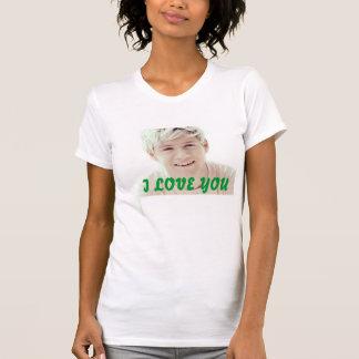 ILY Niallの版 Tシャツ