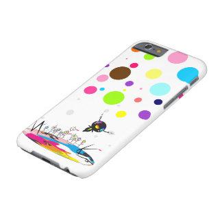 ilyaのkonyukhovによる世界2 barely there iPhone 6 ケース