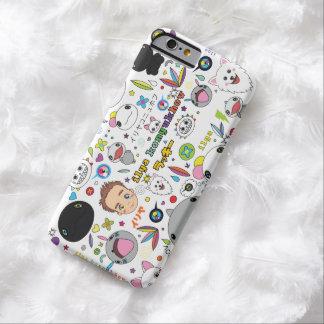 ilyaのkonyukhov barely there iPhone 6 ケース