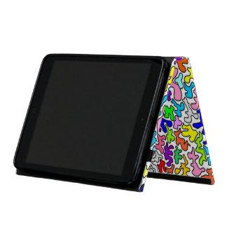 ilyaのkonyukhov (c)によるColorfullのkozyavki iPad Mini ケース