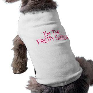 Imかわいらしい姉妹 ペット服