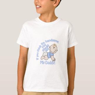 Imハンサム Tシャツ