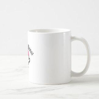 Imボス コーヒーマグカップ