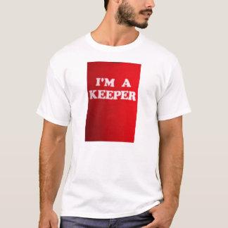 im看守 tシャツ