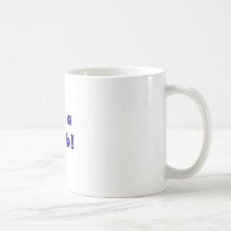 Im Noob コーヒーマグカップ