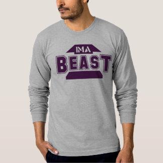 Imaの獣 Tシャツ
