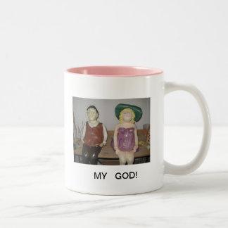 image19、image19の私の   神! ツートーンマグカップ