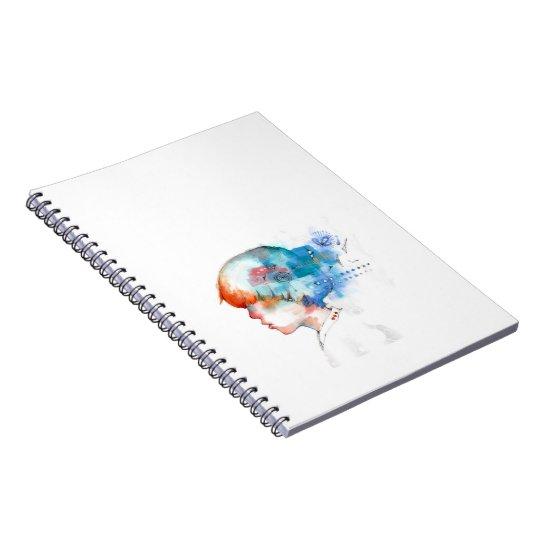 Imagination ノートブック