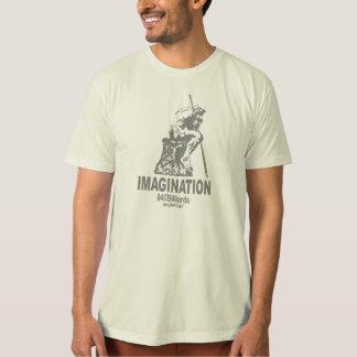 IMAGINATION Tシャツ