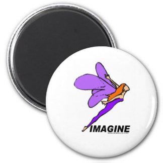 Imagine2 マグネット