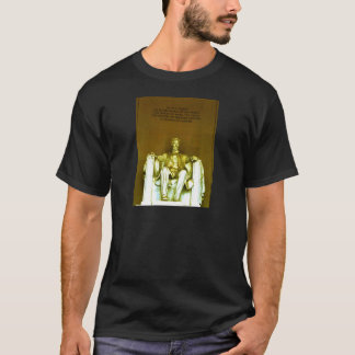 IMG_0312 gold.jpg Tシャツ