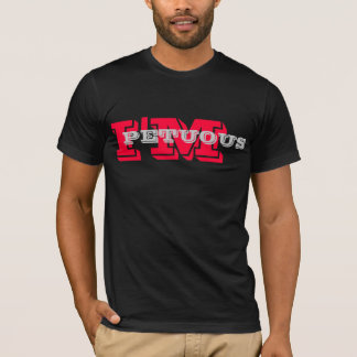 I'MPETUOUS Tシャツ