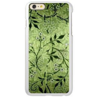 Incipioの輝やきの場合とジャスミンのiPhone 6/6S Incipio Feather Shine iPhone 6 Plusケース