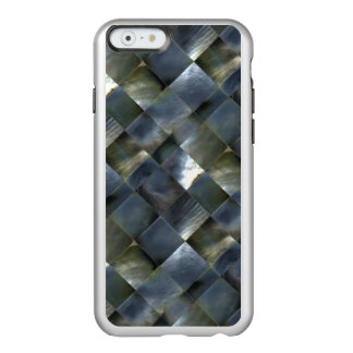 Incipio贅沢なSilveriPhone 6の場合 Incipio Feather Shine iPhone 6ケース
