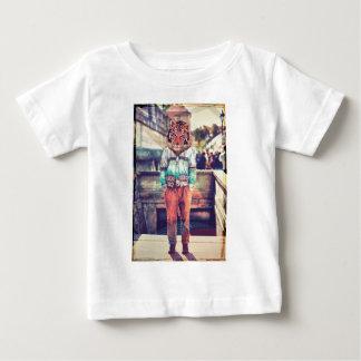 Incognito ベビーTシャツ