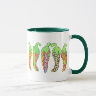 Incognito Chilis マグカップ